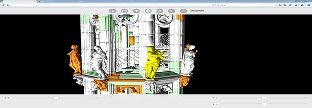 Web BIM3D