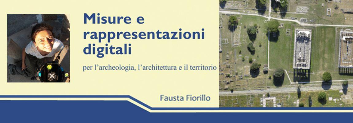 NEW BOOK by Fausta Fiorillo