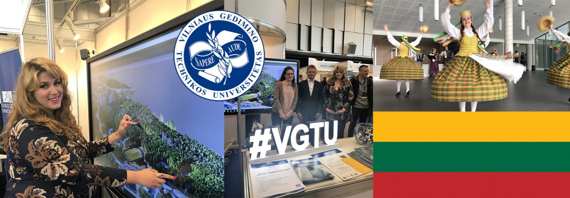 ERASMUS+ EXCHANGE at Vilnius Gediminas Technical University | VGTU