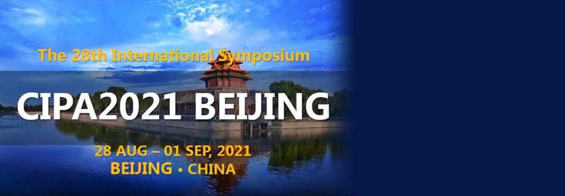 CIPA Symposium 2021 – Great Learning and Digital Emotion
