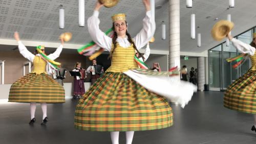 Intangible Heritage of Lituania
